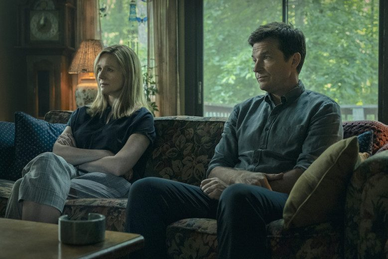 Ozark Season 3 (The Best of Netflix 2020)