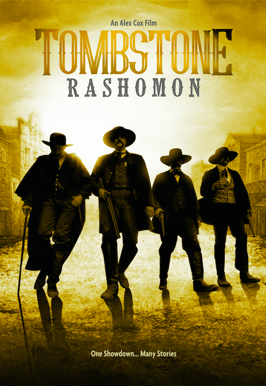 Tombstone Rashomon Movie Review (Credit: TriCoast Entertainment)