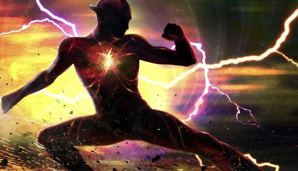 The Flash (The Flash Movie)