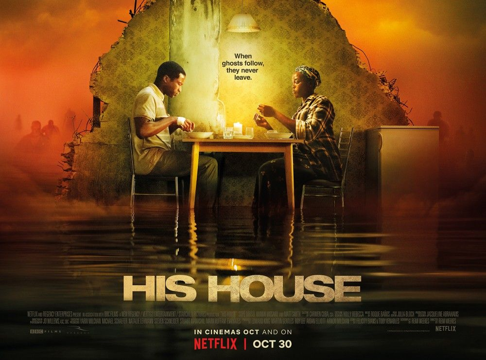 His House (The Best of Netflix)