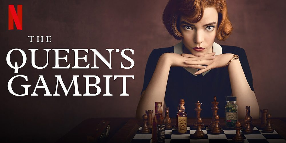 The Queen's Gambit (The Best of Netflix 2020)