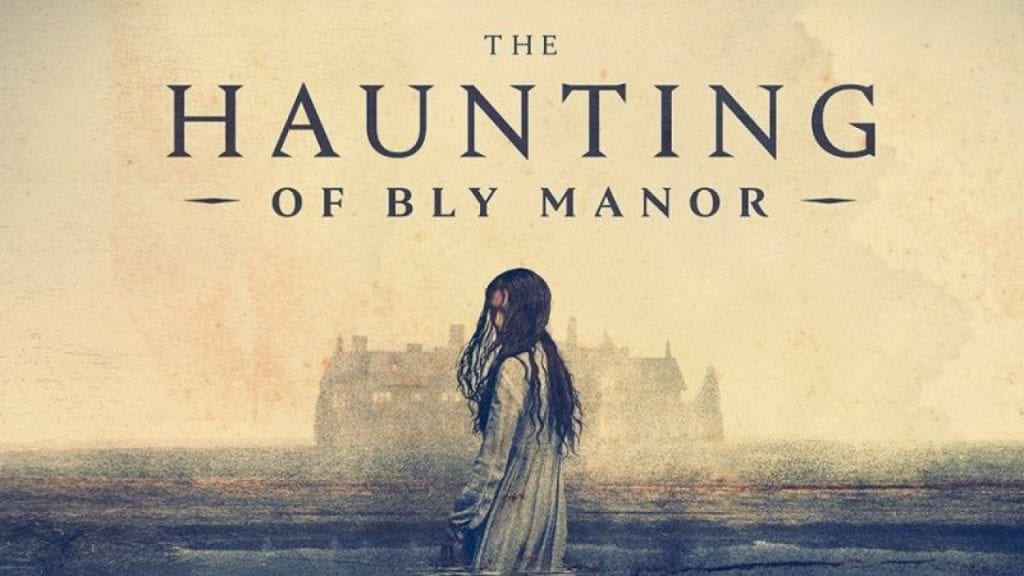 The Haunting of Bly Manor (The Best of Netflix 2020)
