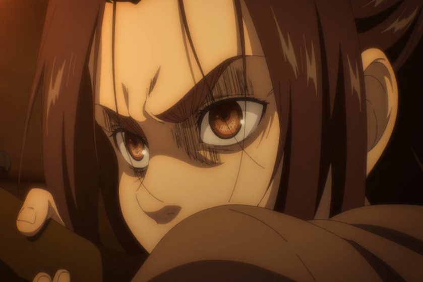 Attack on Titan Season 4 Episode 8 Review