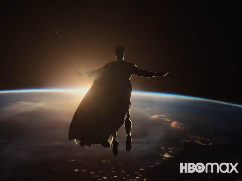 Superman Returns- Zack Snyder's Justice League