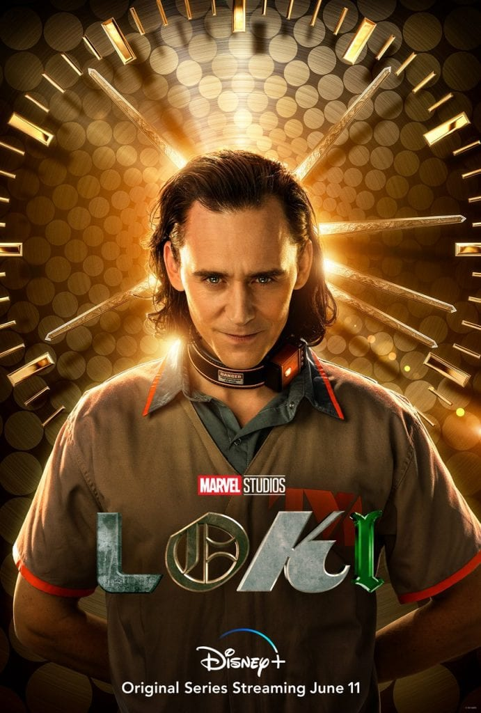 Loki Tv Series Trailer