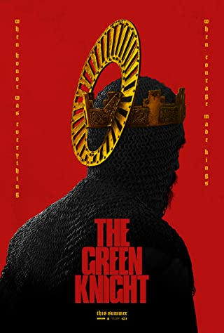 The Green Knight Trailer