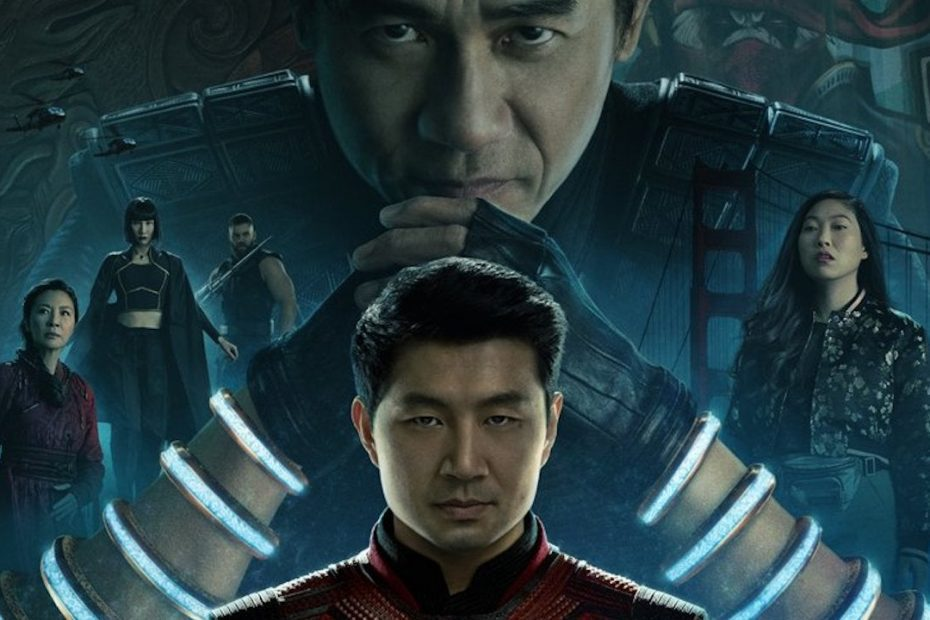 What to Watch September 2021 Movie Guide